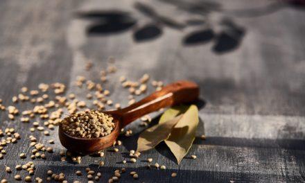 10 Herbal Treatments for Hair Growth