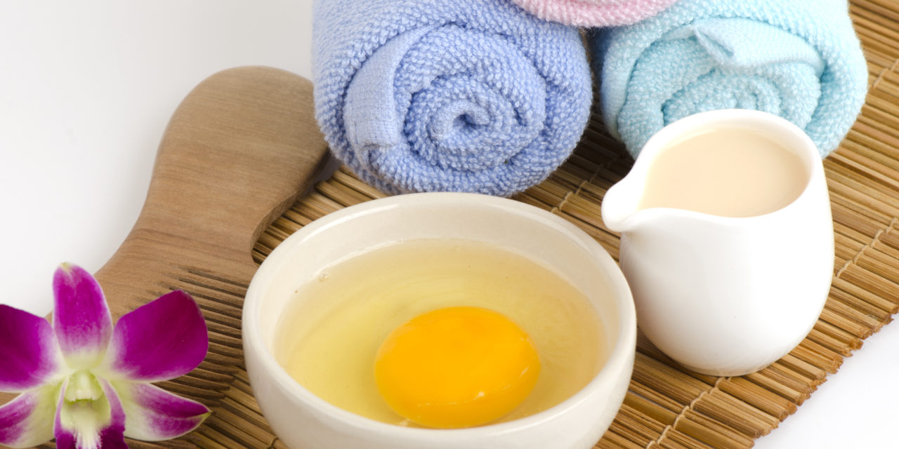 Get the Yolk on Egg Hair Growth: Things to Know