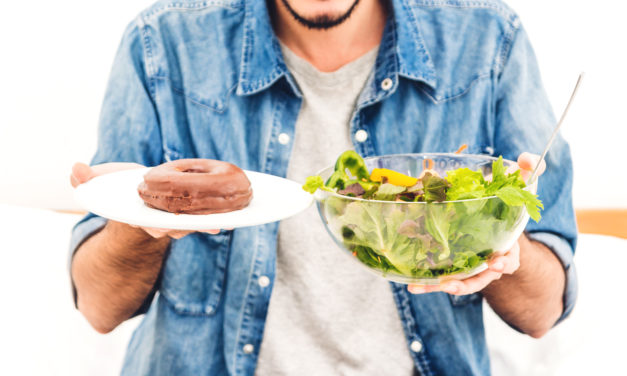 Can Changing Your Diet Stop Hair Loss and Create Hair Growth?