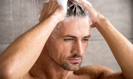 Can Using the Right Shampoo Actually Help with Your Hair Loss?
